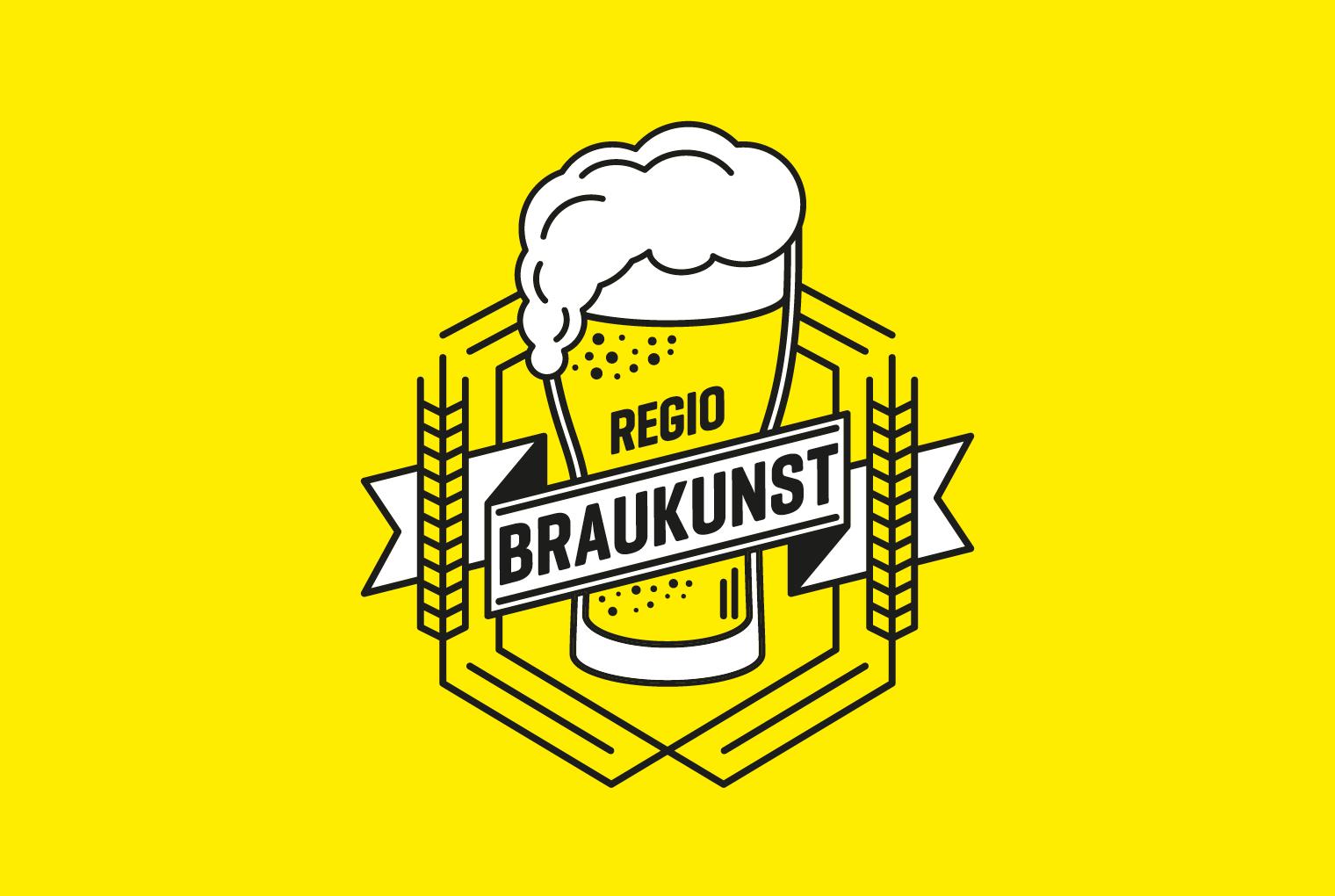 BrauKunst Logo