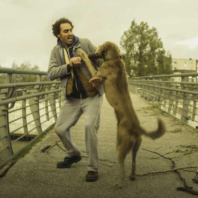 Habib_und_der_Hund_Cover