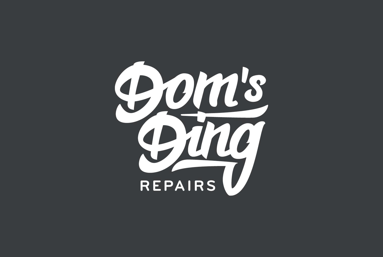Logo_Doms_Ding_Repairs