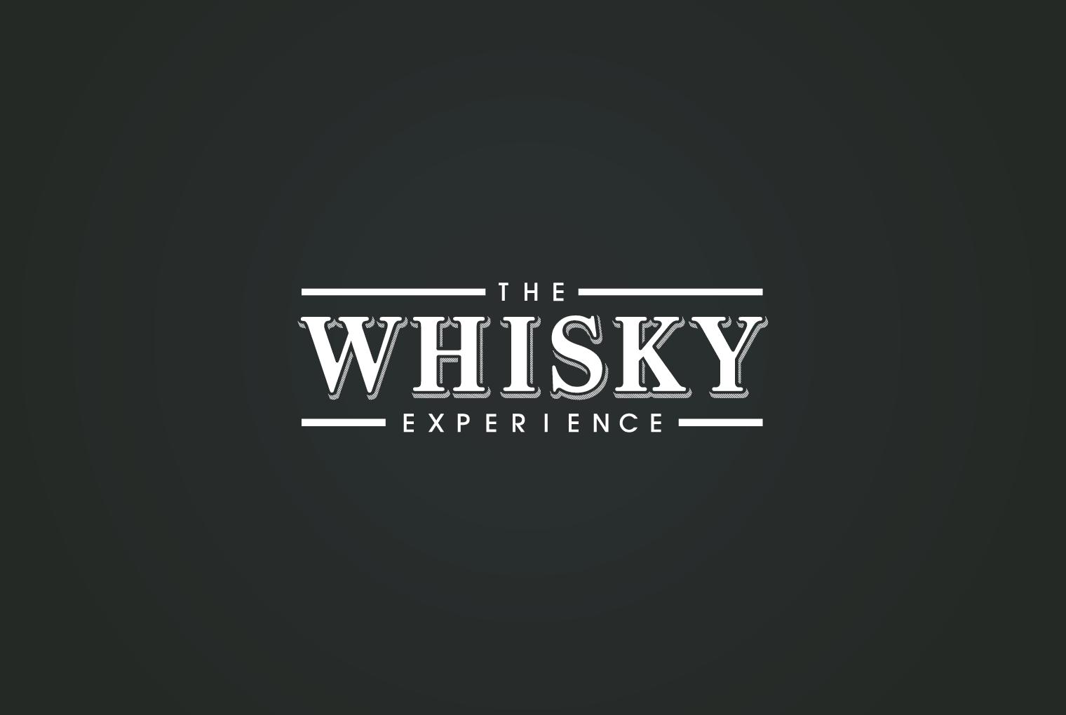 Logos_04_Wiskey_Experience