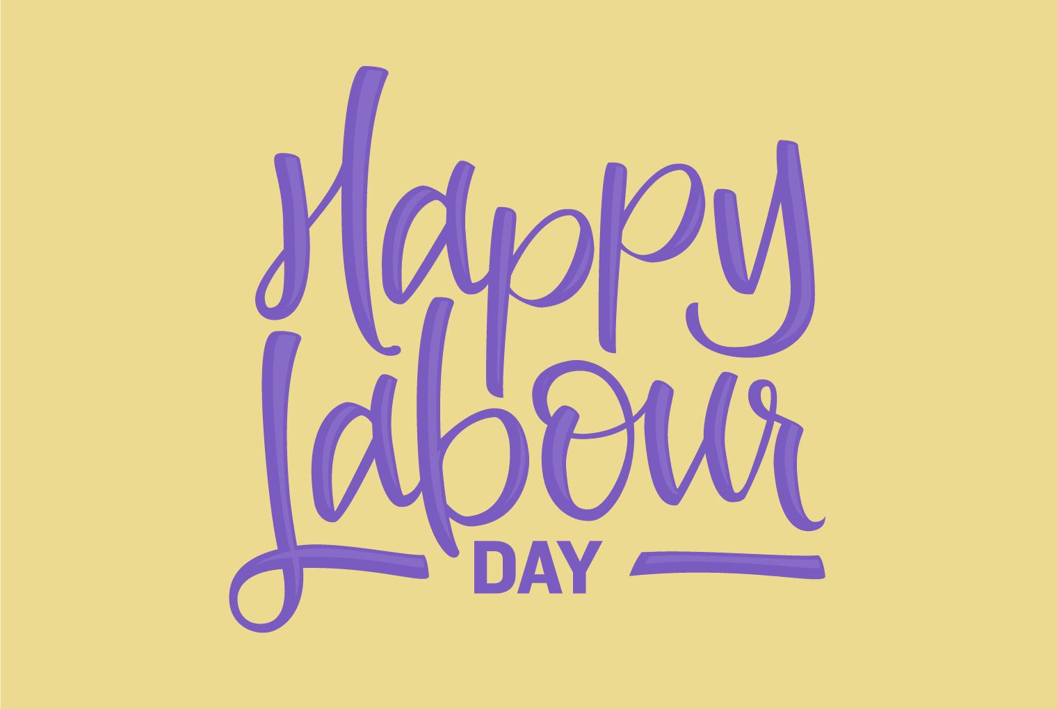 Swiwi Design – Labour Day