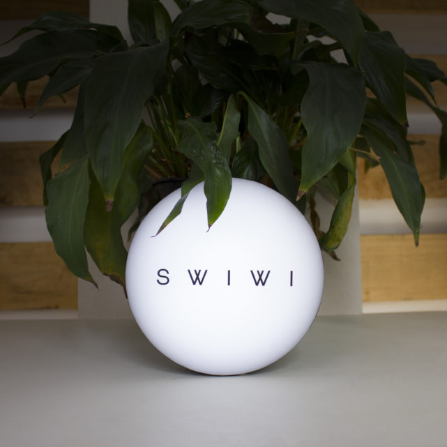 Swiwi Design – Lightbox