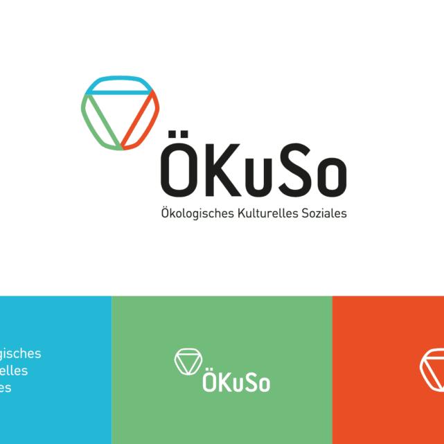 The ÖKuSo logo
